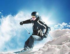 30余家滑雪场低至1折起